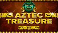 Автомат Aztec Treasure на деньги